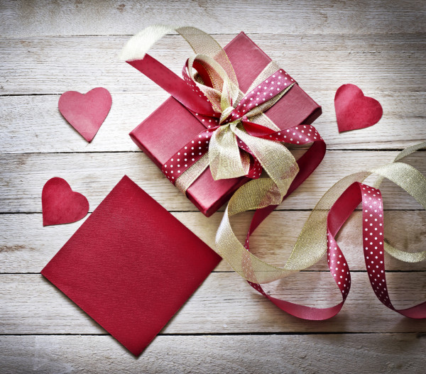 Фото на тему: Подарки на день Святого Валентина