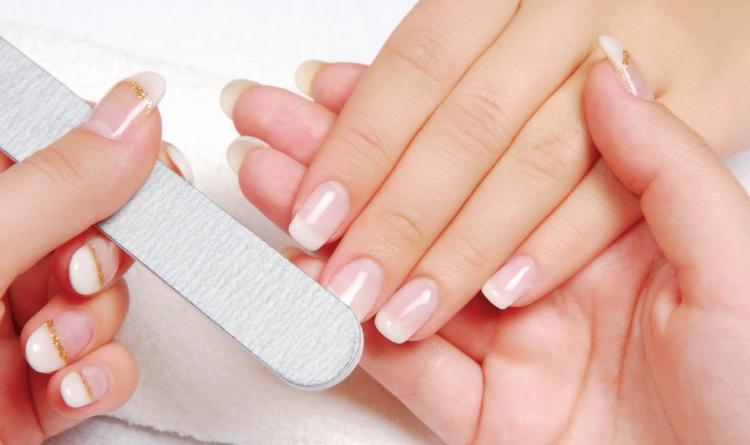 Фото на тему: Как укрепить ногти?