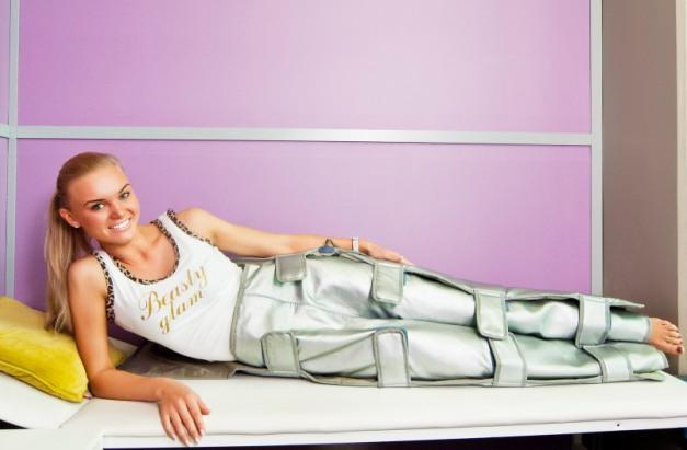 Фото на тему: Инфракрасные штаны. Отзывы о процедуре