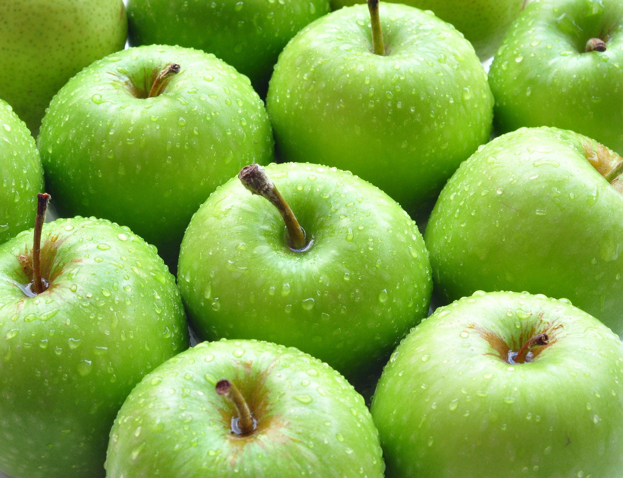 картинки на тему яблок быстро просто без
