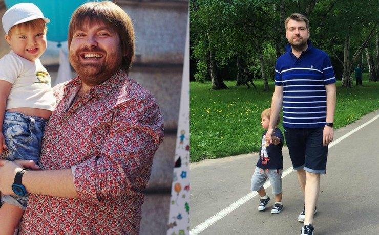 Муж эвелины бледанс до и после похудения черепашки ниндзя турнир игра на денди