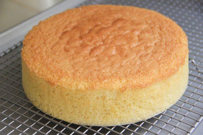Фото - Помогите приготовить мне бисквит