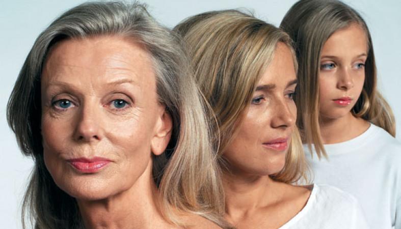 Фото на тему: Ученые рассказали, меняются ли люди к старости