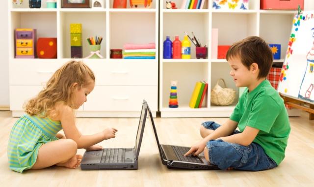 Фото на тему: Компьютерные игры для детей: польза или вред?