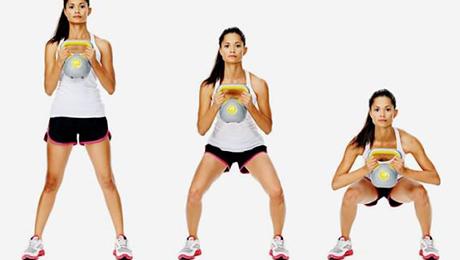 Фото - Подскажите упражнения для похудения ляжек?