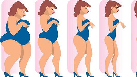 Фото - Девочки, как похудеть на 10 кг? Очень нужно!