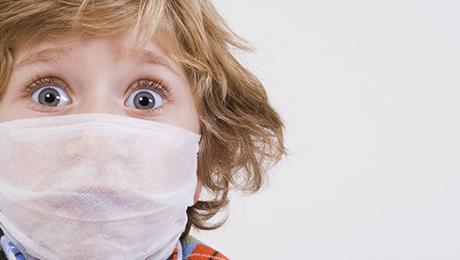 Фото - Какими способами можно защитить ребенка от гриппа