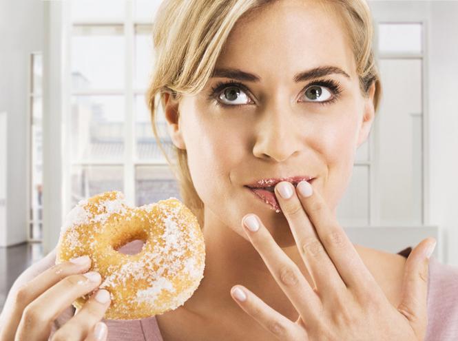 Можно ли худеющим употреблять фруктозу вместо сахара? | правильное.