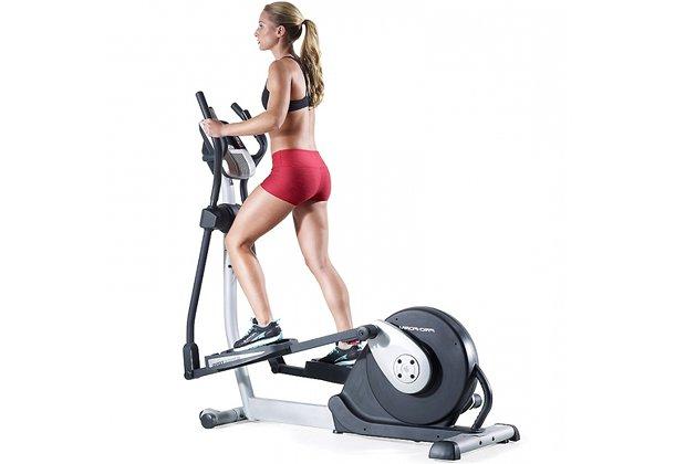 лучшие тренажеры для похудения в спортзале