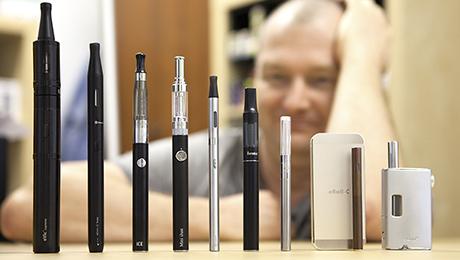 Фото - Что подарить на день рождения другу? Нужна помощь в выборе электронной сигареты