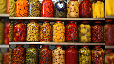 Фото и отзывы о Можно есть овощные консервы на правильном питании?