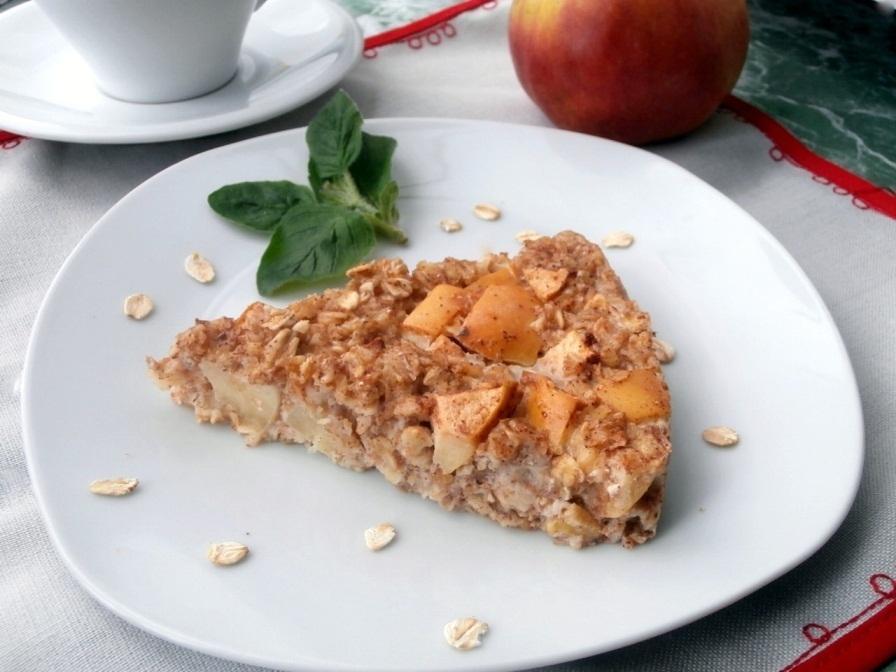 Фото на тему: Рецепты овсянки на завтрак