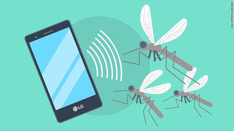 Фото на тему: Дети заболели от приложения в смартфоне в Липецке?