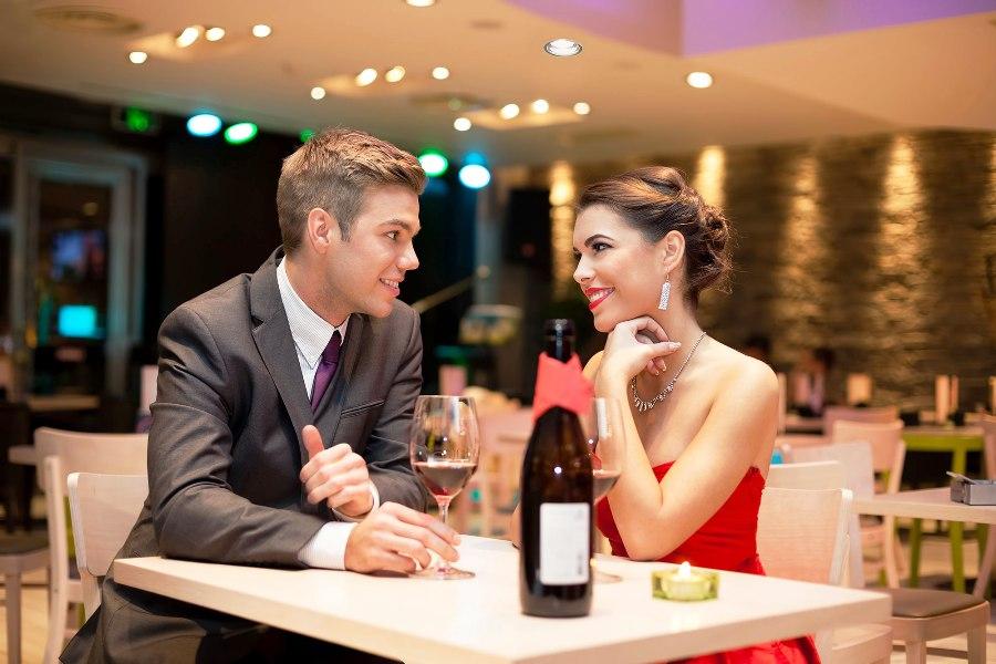 Ресторан люди клуб знакомств