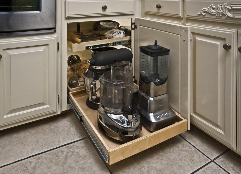Фото на тему: Необходимая техника на кухне. Какая?