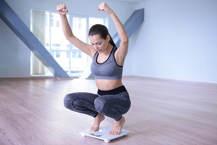 Фото на тему: Джиллиан Майклс для начинающих. Советы от фитнес гуру