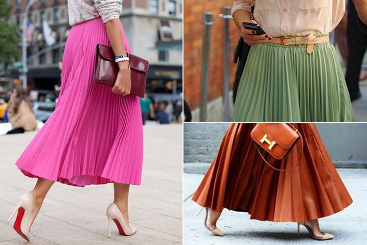 55c6dcbca0e Модные юбки весны 2018 — форум и отзывы 2018-2019 года + фото