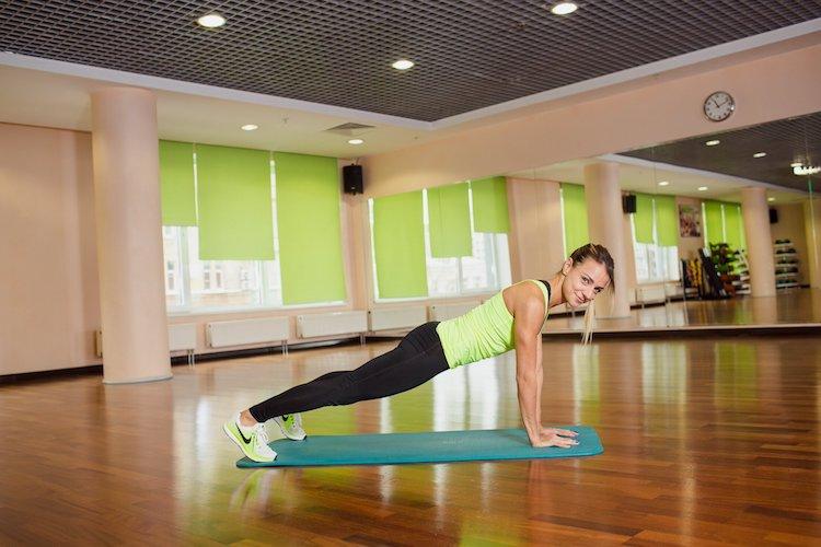 Фото на тему: Комплекс утренних упражнений для пробуждения
