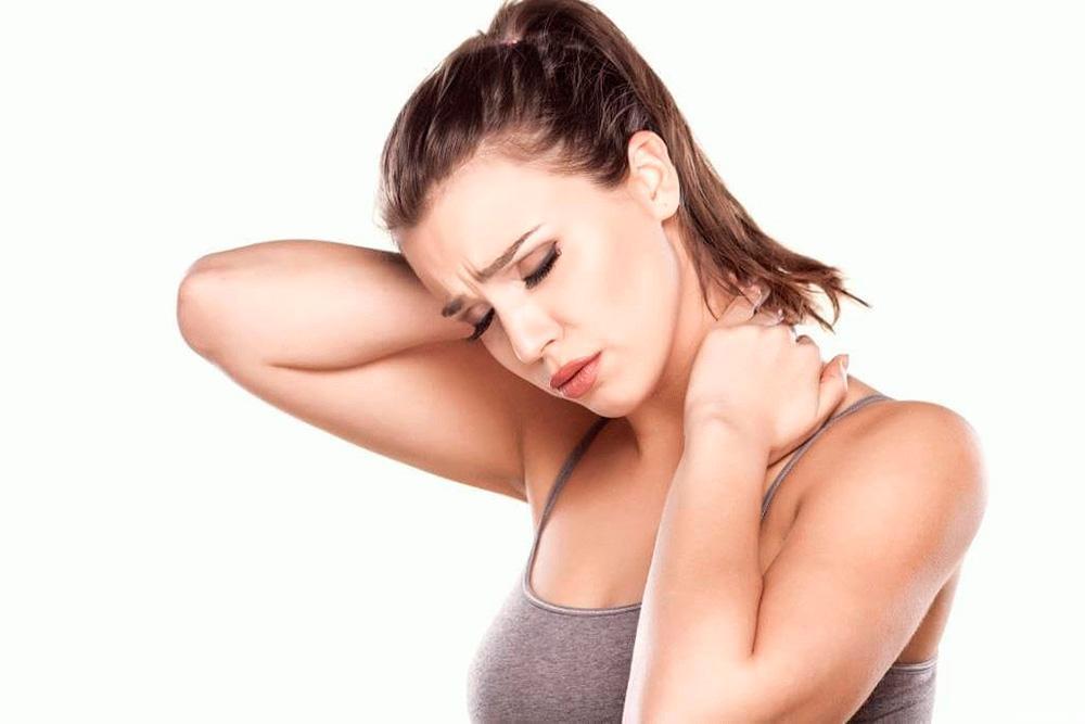 Фото на тему: Упражнения для шеи при остеохондрозе