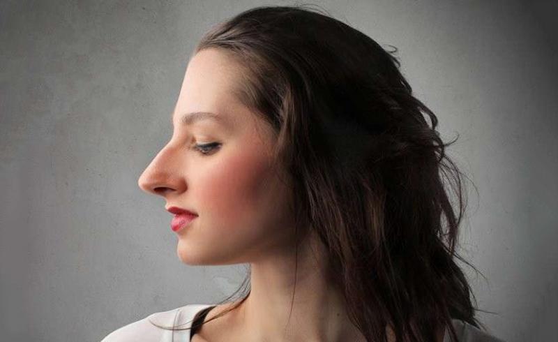 Фото на тему: Флешмоб больших носов. Вы бы присоединились?