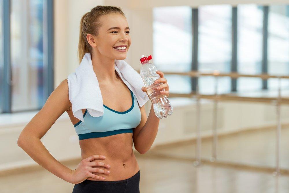 Фото на тему: В США изобрели фитнес капсулы, которые заменят тренировки