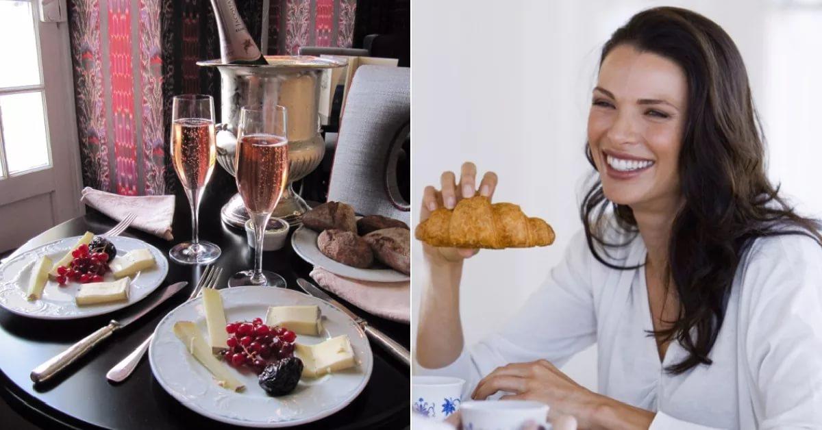 Фото на тему: Как можно сбросить вес с помощью неожиданных, полезных привычек