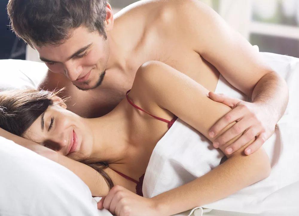 Фото на тему: Важен ли секс для мужчины так, как не важен женщине? Или это стереотип?