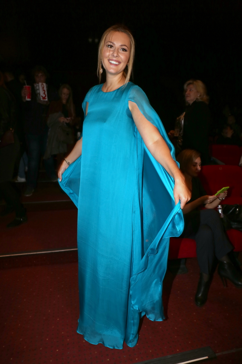 Фото на тему: Как Мария Кожевникова похудела   на 27 кг? Благодаря любви к себе!