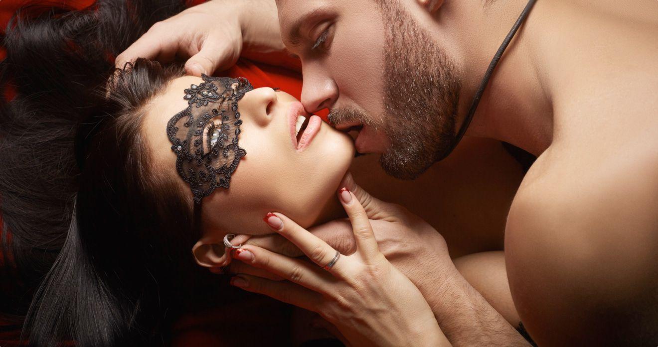 Фото на тему: Самые сексуальные игры в постели с мужчиной