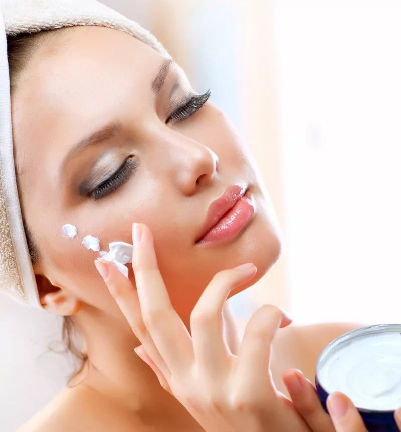 Фото на тему: Как не допустить обезвоживания кожи летом. Лучшие советы!