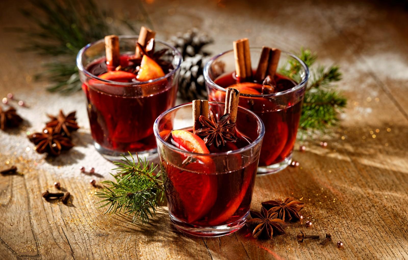 Картинка по теме: Алкогольный новогодний глинтвейн в домашних условиях. В чем секрет вкусного напитка?