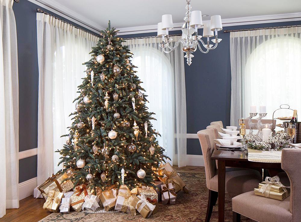 Картинка по теме: Какие покупаете новогодние  ёлочные украшения и где?