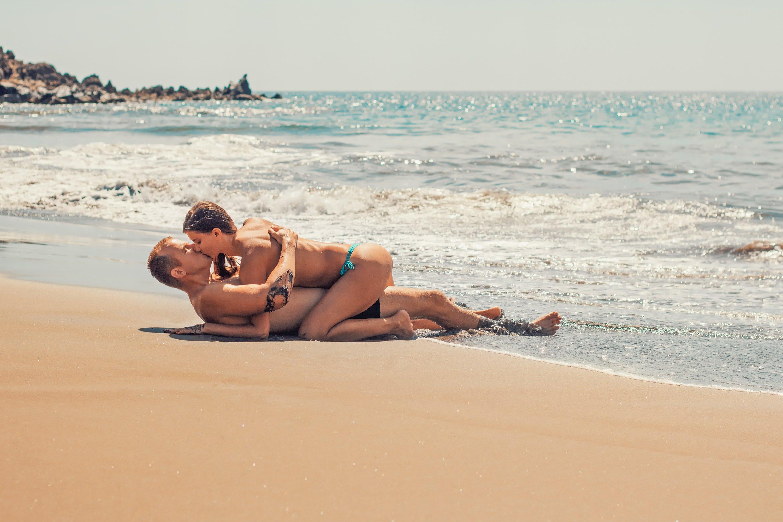 Хохлушки пляж секс коли кощею