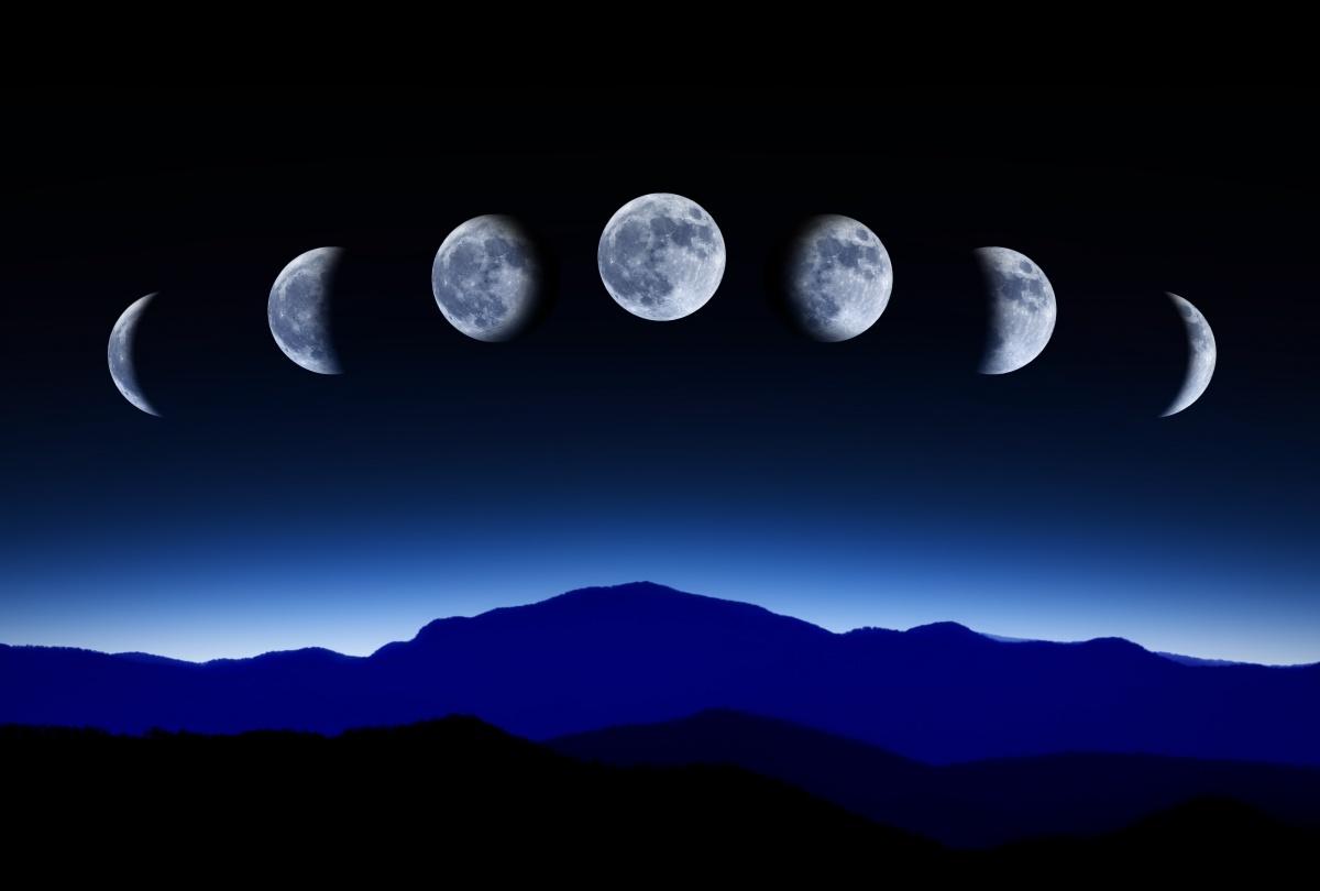 Фото - Вы верите в календарь лунных дней?