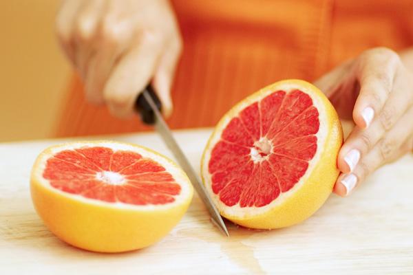 Фото и отзывы о Грейпфрут для похудения