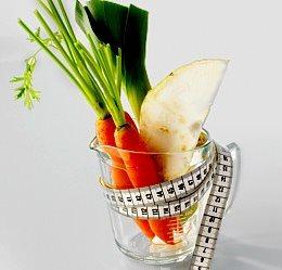 Фото - Рецепты коктейлей для похудения