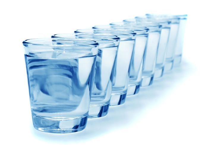 Фото и отзывы о Как похудеть с помощью воды