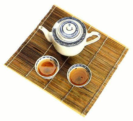 Фото - Приготовление чая. 5 рецептов