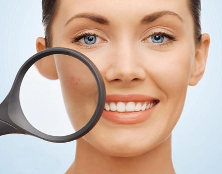 Фото - Как определить тип кожи?