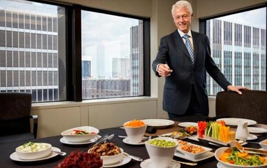 Фото на тему: «Президентская диета»