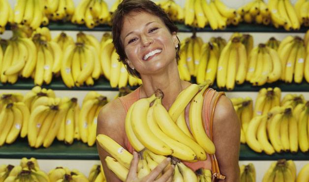 Фото банановой диеты