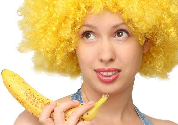 Фото - Банановые маски для кожи лица