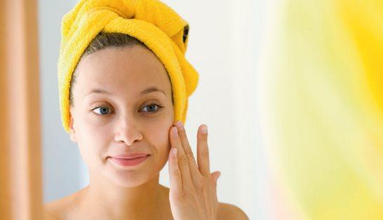 Фото маска из банана для кожи лица