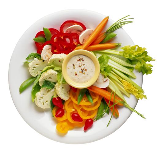 Фото - Здоровое питание