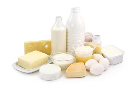 Фото кальций в молочных продуктах