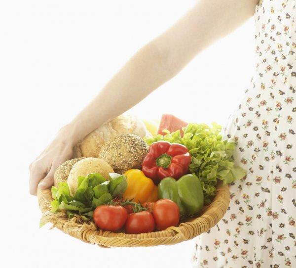 Фото - Вегетарианство для похудения