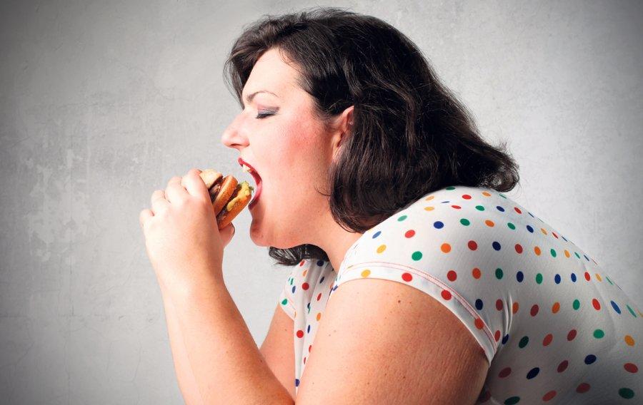 Фото неправильное пищевое поведение и его нарушения