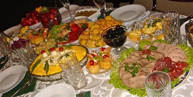 Фото переедание мясных продуктов на праднике