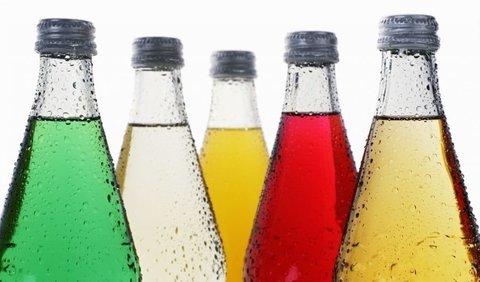Фото вред газированных напитков