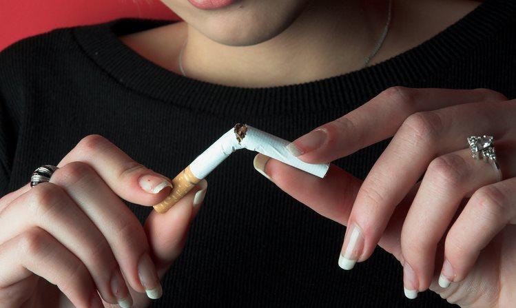 Фото как можно быстро бросить курить